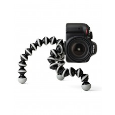 Lightweight Octopus Tripod for DSLR Extra Large Size (Black)